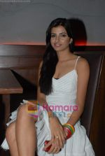 esha goswami at Kimaya Entertainment short film screening at Kiamaya 108, Andheri on 23rd May 2010 (4).JPG