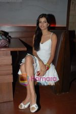 esha goswami at Kimaya Entertainment short film screening at Kiamaya 108, Andheri on 23rd May 2010 (62).JPG