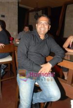 krishna kotian at Kimaya Entertainment short film screening at Kiamaya 108, Andheri on 23rd May 2010.JPG