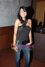 sakshi pradhan at Kimaya Entertainment short film screening at Kiamaya 108, Andheri on 23rd May 2010 (2).JPG