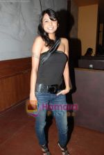 sakshi pradhan at Kimaya Entertainment short film screening at Kiamaya 108, Andheri on 23rd May 2010 (4).JPG