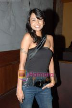 sakshi pradhan at Kimaya Entertainment short film screening at Kiamaya 108, Andheri on 23rd May 2010 (54).JPG