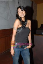 sakshi pradhan at Kimaya Entertainment short film screening at Kiamaya 108, Andheri on 23rd May 2010.JPG