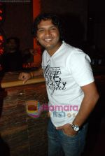 summet kumar at Kimaya Entertainment short film screening at Kiamaya 108, Andheri on 23rd May 2010.JPG