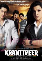 Krantiveer - The Revolution Movie Posters (1).jpg
