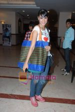 at NIFT Annual fashion show in Lalit Hotel on 24th May 2010 (109).JPG