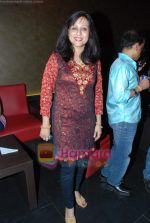 Kishori Shahane at Double action acting academy launch party in Mumbai on 28th May 2010 (2).JPG