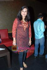 Kishori Shahane at Double action acting academy launch party in Mumbai on 28th May 2010 (4).JPG