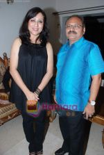 Kishori Shahane at Satish and Tanaaz Reddy_s party in Andheri on 29th May 2010 (97).JPG