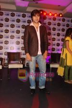 Harshad Chopra at the launch of new serial on Star Plus Tere Liye in J W Marriott on 1st June 2010 (27).JPG