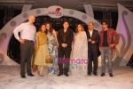 Sonali Bendre, Kiron Kher, Sajid Khan at India_s Most Wanted press meet in Lalit Hotel on 1st June 2010 (4).JPG