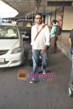 Apoorva Lakhia leave for IIFA Colombo in Mumbai Airport on 2nd June 2010 (5).JPG