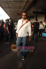 Apoorva Lakhia leave for IIFA Colombo in Mumbai Airport on 2nd June 2010 (6).JPG