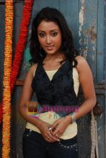 Priyamvada Kant at the launch of Thoda Hai Bas Thode Ki Zaroorat Hai show on Colors in Kamalistan on 2nd June 2010 (3).JPG