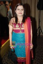 Sadhana Sargam at Luva Kusa music launch in Sun N Sand on 1st June 2010 (2).JPG