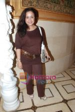 vandana sajanani at Vishwajeet Pradhan_s wedding anniversary bash in Imperial Palace on 6th June 2010.JPG