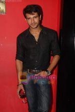 Ankur Nayyar at Karan Wahi_s bday bash in Kafed on 8th June 2010 (12).JPG