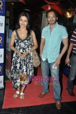 Bhavna Pani, Akshay Kapoor at Sex and The City 2 premiere in PVR, Juhu on 9th June 2010 (2).JPG