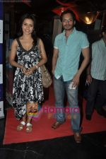 Bhavna Pani, Akshay Kapoor at Sex and The City 2 premiere in PVR, Juhu on 9th June 2010 (3).JPG