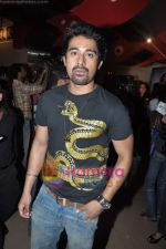 Rannvijay Singh at Sex and The City 2 premiere in PVR, Juhu on 9th June 2010 (21).JPG