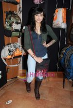 Bani at the launch of MTV Wildcraft - range of bags and adventure gear in Bandra on 21st July 2010 (2).JPG