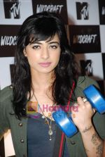 Bani at the launch of MTV Wildcraft - range of bags and adventure gear in Bandra on 21st July 2010 (3).JPG