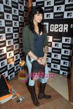 Bani at the launch of MTV Wildcraft - range of bags and adventure gear in Bandra on 21st July 2010 (4).JPG