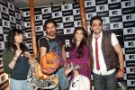 Bani, Rannvijay Singh, Jacqueline Fernandez, Ayushmann Khurrana at the launch of MTV Wildcraft - range of bags and adventure gear in Bandra on 21st July 2010 (12).JPG