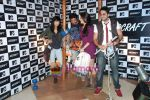 Bani, Rannvijay Singh, Jacqueline Fernandez, Ayushmann Khurrana at the launch of MTV Wildcraft - range of bags and adventure gear in Bandra on 21st July 2010 (8).JPG