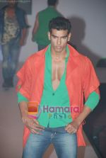 at Oxybleach India_s International face 2010 in Westin Hotel on 21st July 2010 (18).JPG