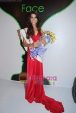 at Oxybleach India_s International face 2010 in Westin Hotel on 21st July 2010 (58).JPG