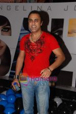 Baba Sehgal at Salt premiere in Cinemax on 22nd July 2010 (4).JPG
