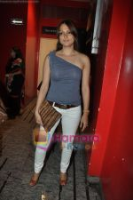 Tanya Deol at the Special Screening of Khatta Meetha in PVR, Juhu, Mumbai on 22nd July 2010 (34).JPG