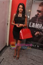 Trisha at the Special Screening of Khatta Meetha in PVR, Juhu, Mumbai on 22nd July 2010 (10).JPG