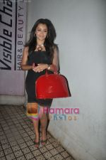 Trisha at the Special Screening of Khatta Meetha in PVR, Juhu, Mumbai on 22nd July 2010 (11).JPG