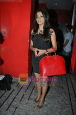 Trisha at the Special Screening of Khatta Meetha in PVR, Juhu, Mumbai on 22nd July 2010 (12).JPG