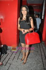 Trisha at the Special Screening of Khatta Meetha in PVR, Juhu, Mumbai on 22nd July 2010 (13).JPG