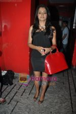 Trisha at the Special Screening of Khatta Meetha in PVR, Juhu, Mumbai on 22nd July 2010 (14).JPG