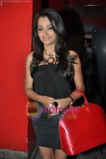Trisha at the Special Screening of Khatta Meetha in PVR, Juhu, Mumbai on 22nd July 2010 (50).JPG