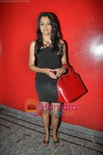 Trisha at the Special Screening of Khatta Meetha in PVR, Juhu, Mumbai on 22nd July 2010 (7).JPG