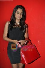 Trisha at the Special Screening of Khatta Meetha in PVR, Juhu, Mumbai on 22nd July 2010 (9).JPG