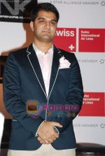 at Narendra Kumar Ahmed_s calendar launch for Swiss International Air Lines in Tote on 22nd July 2010 (51).JPG