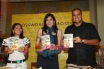 Koel Purie at the launch of Amrita Trpathi_s book Broken News in Crossword, Juhu on 23rd July 2010 (10).JPG