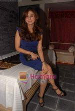 Urmila Matondkar at the launch of Areopagus spa in Juhu on 23rd July 2010 (25).JPG