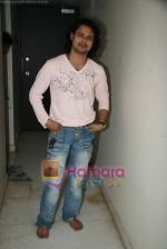 Raja Hasan at the launch of Oberoi Motion Picture in Andheri on 24th July 2010.JPG