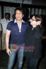 Shekhar Suman at Asif Bhamla_s NGO _We love India_s_ 12th Anniversary in Cest la Vie on 24th July 2010 (4).JPG