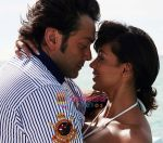Bobby Deol and Mugdha Godse in the still from movie Help (3).JPG