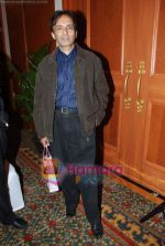 Suneil Anand at the Charge sheet film press meet in J W Marriott on 27th July 2010 (6).JPG