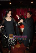 Anup Jalota at Anup Jalota_s ghazal bash in Worli, Mumbai on 29th July 2010 (3).JPG