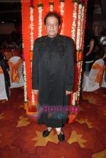 Anup Jalota at Anup Jalota_s ghazal bash in Worli, Mumbai on 29th July 2010 (4).JPG